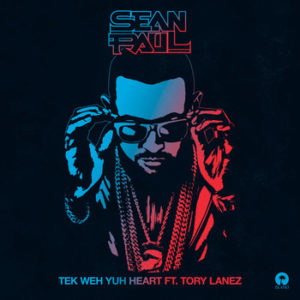 SEAN PAUL FT TORY LANEZ